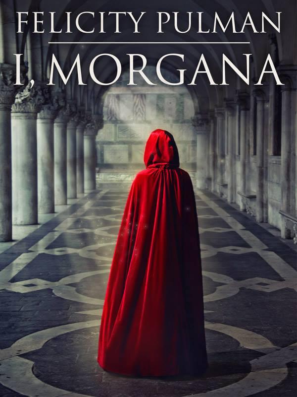 I Morgana | serenesblessedbee