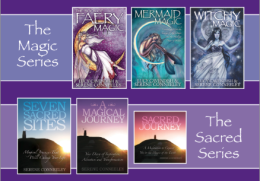 sacred_magic_series